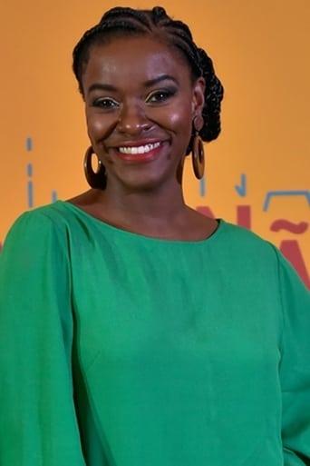 Image of Olivia Araújo