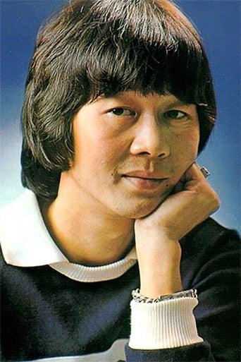 Image of Ricky Hui