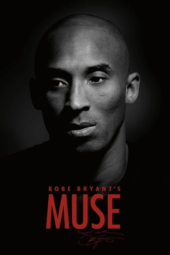 Poster of Kobe Bryant's Muse