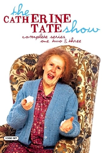 Poster of The Catherine Tate Show