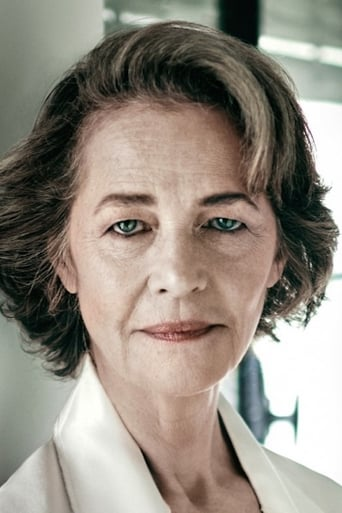 Charlotte Rampling Profile photo