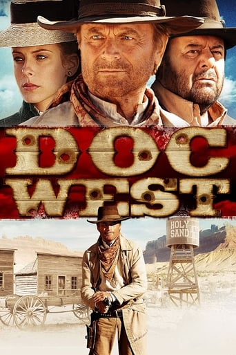 Poster of Doc West