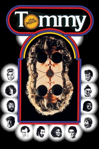 Poster of Tommy