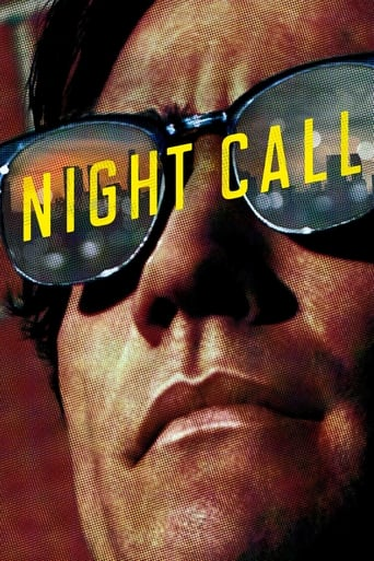 Poster of Night Call