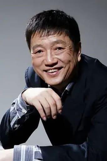 Image of Yan Qin