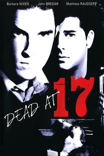 Poster of Dead at 17