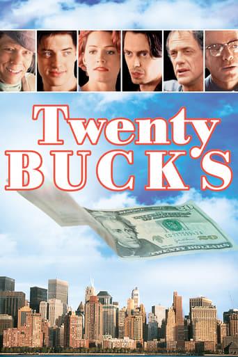 Twenty Bucks poster