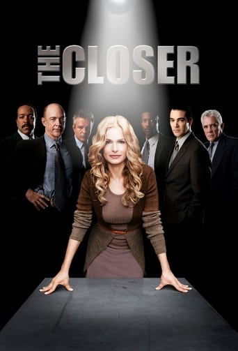 Poster of The Closer