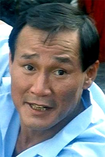 Image of Michael Chan Wai-Man