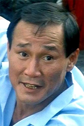 Michael Chan Wai-Man