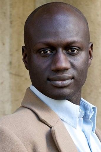 Image of Amadou Kebe