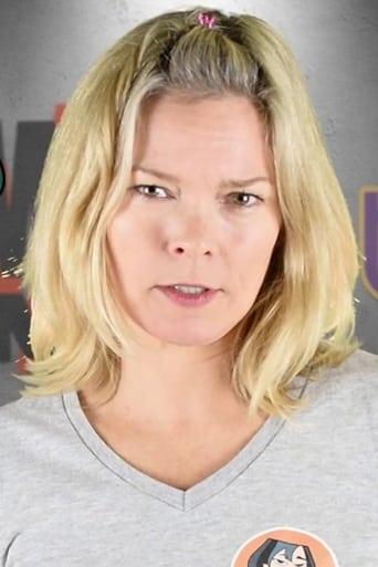 Image of Megan Fahlenbock