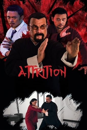 Poster of Attrition