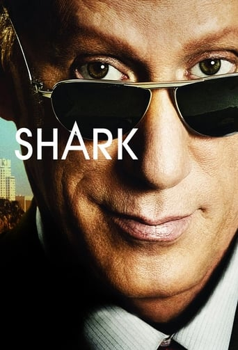 Poster of Shark