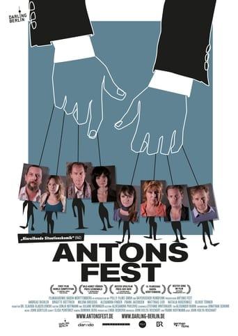 Poster of Antons Fest