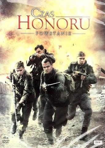 Poster of Czas honoru - Powstanie