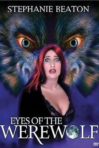 Poster of Eyes of the Werewolf