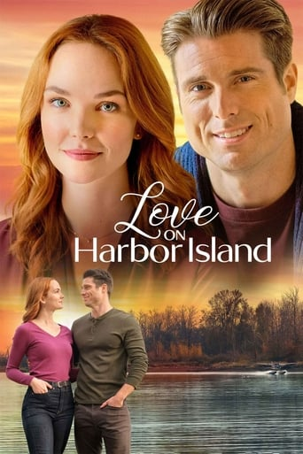Poster of Love on Harbor Island