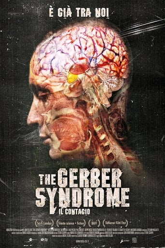 Poster of The Gerber Syndrome - Il contagio