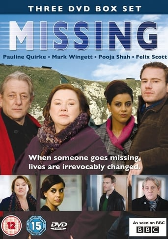Poster of Missing