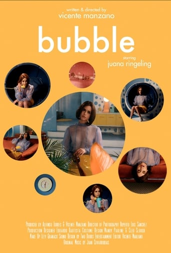 Poster of Bubble