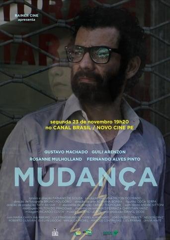 Poster of Mudança