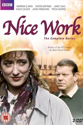 Poster of Nice Work