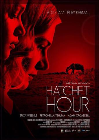 Poster of Hatchet Hour