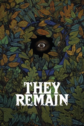 Poster of They Remain
