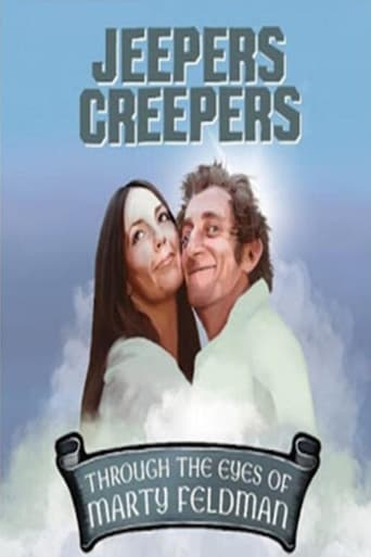 Poster of Jeepers Creepers