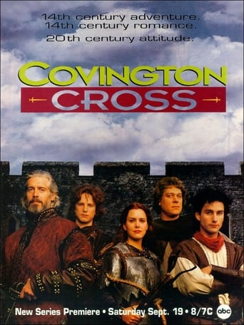 Poster of Covington Cross
