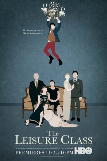Poster of The Leisure Class