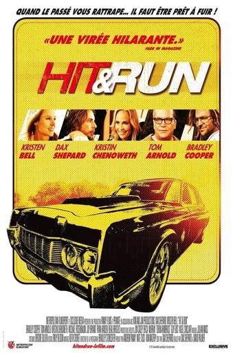 Poster of Hit & Run