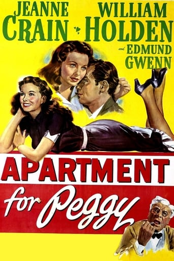 Poster of Apartment for Peggy