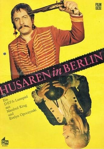 Poster of Husaren in Berlin