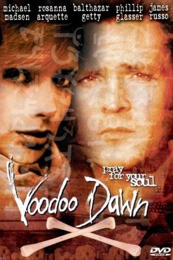 Voodoo Dawn poster