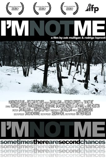 Poster of I'm Not Me