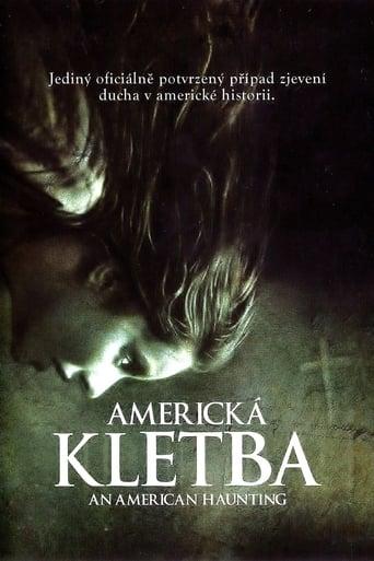 Poster of Americká kletba