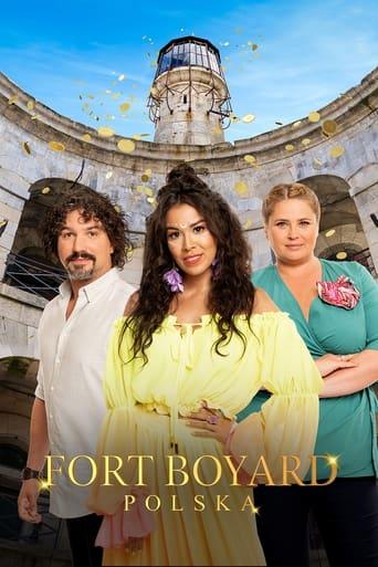 Poster of Fort Boyard