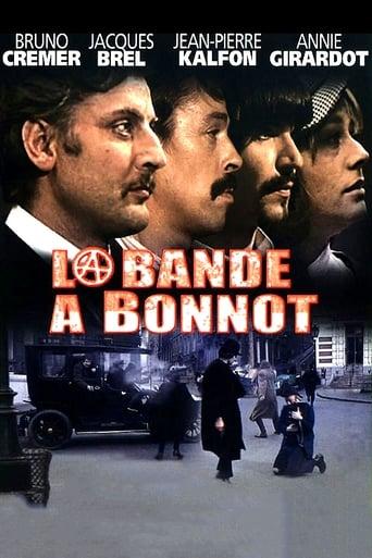 Poster of Bonnot's Gang