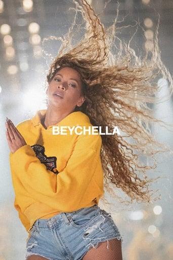 Poster of Beyoncé: Live at Coachella