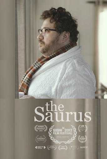 Poster of The Saurus