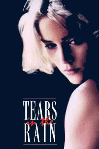 Poster of Tears in the Rain