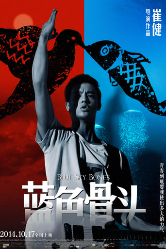 Poster of Blue Sky Bones