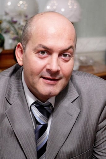 Image of Vyacheslav Grishechkin