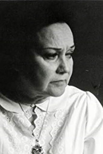 Image of Dolores Beristáin