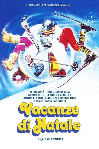 Poster of Christmas Holidays
