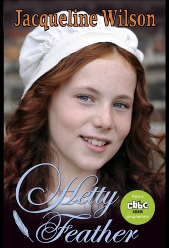 Poster of Hetty Feather