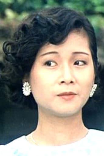 Image of Isabella Wong