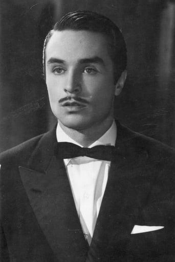 Image of Carlos Agostí